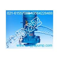 IHGD200-400暖气管道泵
