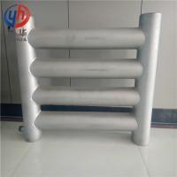 D89-6-5光排管散热器制作安装(尺寸、标准、区别、图片)_裕华采暖