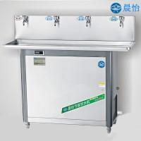 不锈钢节能智能饮水机