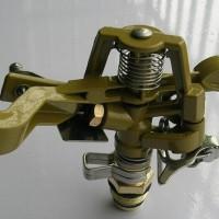 摇臂喷头 锌合金摇臂喷头 灌溉摇臂喷头