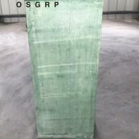 供应有机通风管道厂家有机玻璃钢手糊管道厂家欧升制造