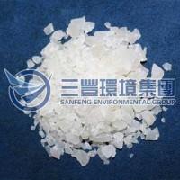 优质净水剂硫酸铝