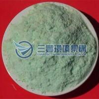 优质净水剂硫酸亚铁