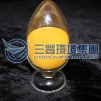 优质净水剂固体聚合硫酸铁