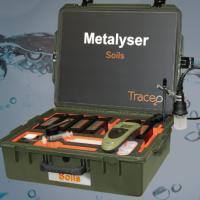 便携式HM4000土壤重金属分析仪
