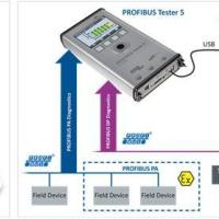 PROFIBUS网络测试分析仪