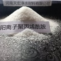 高分子聚丙烯酰胺天宏萤石矿污水处理哪家比较好漯河pam絮凝剂阴离子非离子阳离子增稠剂絮凝剂水处理药剂