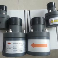 GAG安全阀VR2PVR2FVR2L泄压阀VR4PVR6PVR4L正品计量泵管路保护阀