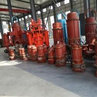 苏州高耐用砂石泵 潜水抽沙泵 耐磨抽沙泵