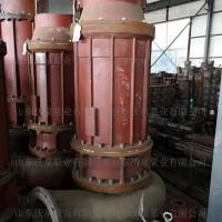 徐州高扬程排泥泵 无堵塞尾浆泵