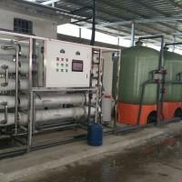 10吨反渗透纯水设备