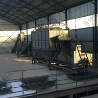 年产5万吨牛羊粪有机肥设备