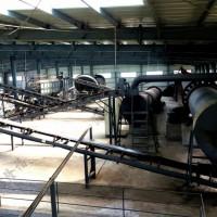 年产3万吨猪粪颗粒生物有机肥设备
