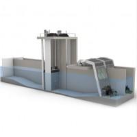 一体化泵闸的构成与运用