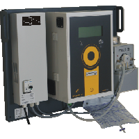 锅炉固定烟气分析仪maMoS
