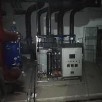 净元电容析去离子系统
