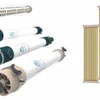 热致相(H-TIPS)PVDF中空纤维超滤膜产品