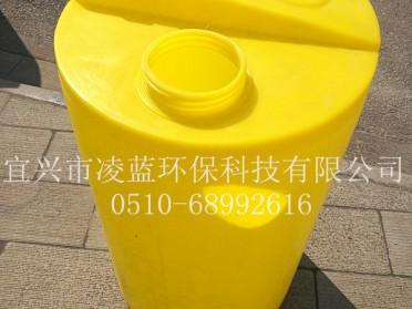 500L大容积 加药桶 PE食品级 耐酸碱洗衣液絮凝剂等