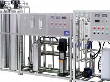 0.5吨车用尿素纯水设备