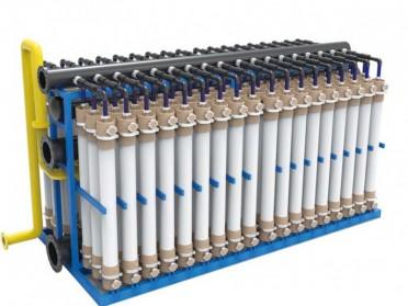 连续膜过滤(CMF)技术