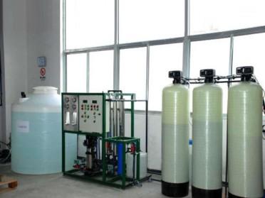 厂家直供大型反渗透设备
