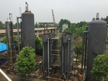 臭氧催化高级氧化技术