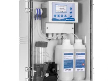 在线余氯/总氯分析仪PACON2500