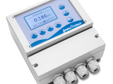 在线浊度分析仪innoCon6800T