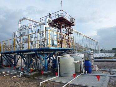 良乔牌光伏发电海水淡化系统
