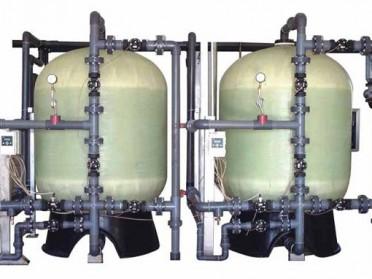 山西软化水设备厂家定制