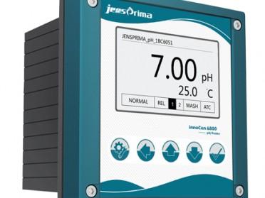 innoCon6800P在线ORP分析仪