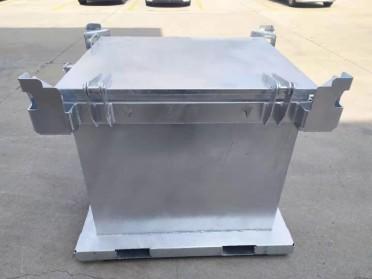危废包装容器固体箱
