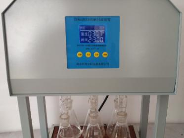 标准COD消解器标准COD消解装置