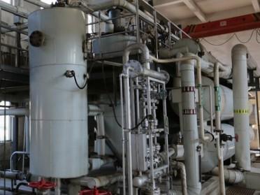 污泥低温碳化设备