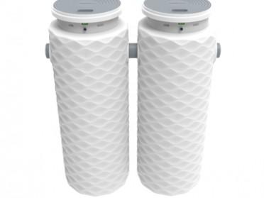 FREETANK污水净化罐