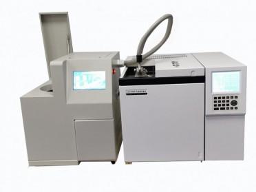 医疗器械环氧乙烷残留专用气相色谱仪