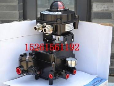 机械阀门定位器ALP-1000RDTn,4-20MA反馈