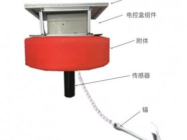 在线监测多参数水质变送器