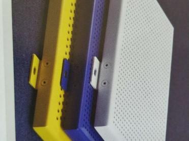 彩涂铝板 铝幕墙板 铝蜂窝板