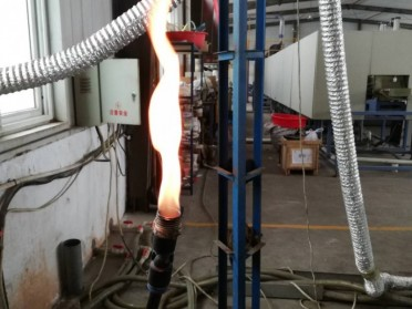 粉渣沫煤制气微波裂解设备