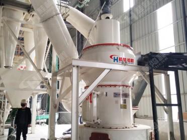325重钙粉磨粉机 HCQ1500碳酸钙雷蒙磨