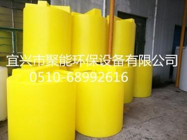 MC-1000L-聚能环保PE加药桶 全自动加药装置 价格