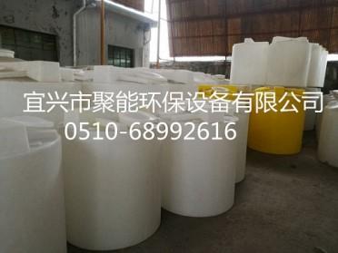 宜兴500L环保水处理加药桶优质圆形水箱加药桶 价格 厂家