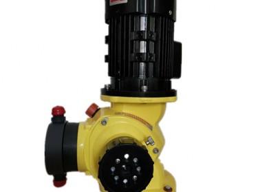 米顿罗G系列机械隔膜计量泵GM0240PQ1MNN
