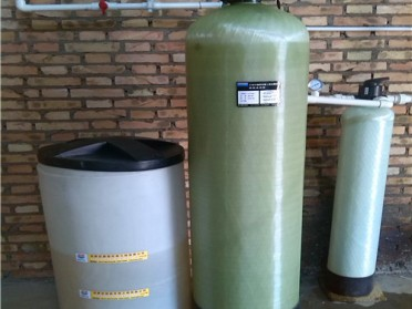 锅炉软化水设备全自动软水处理设备