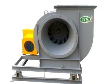 可瑞斯ZTF-6C防爆金属标准风机
