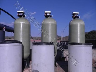 水处理设备-软化水设备