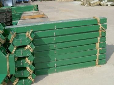 供应上海定做玻璃钢桥架新价位