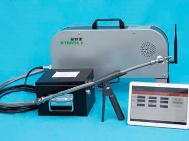 柴油车尾气分析仪