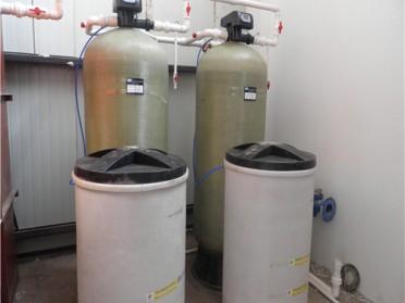 包头软化水设备厂家